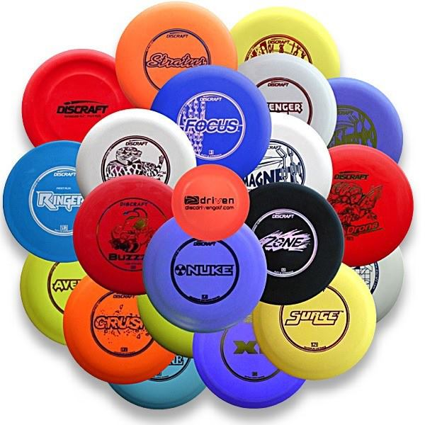 Do you frolf?